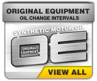 oe synthetic oil